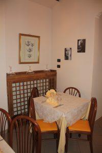 La sala Saletta bar
