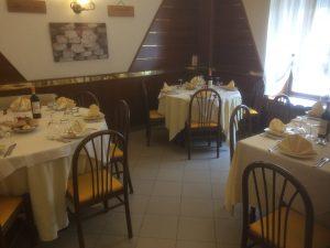 prenotazione ad un nostro tavolo